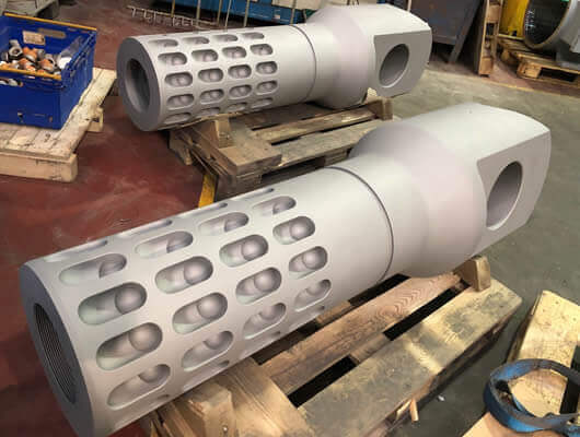 diffused Nickel Platers