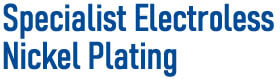 specialist electroless nickel plating